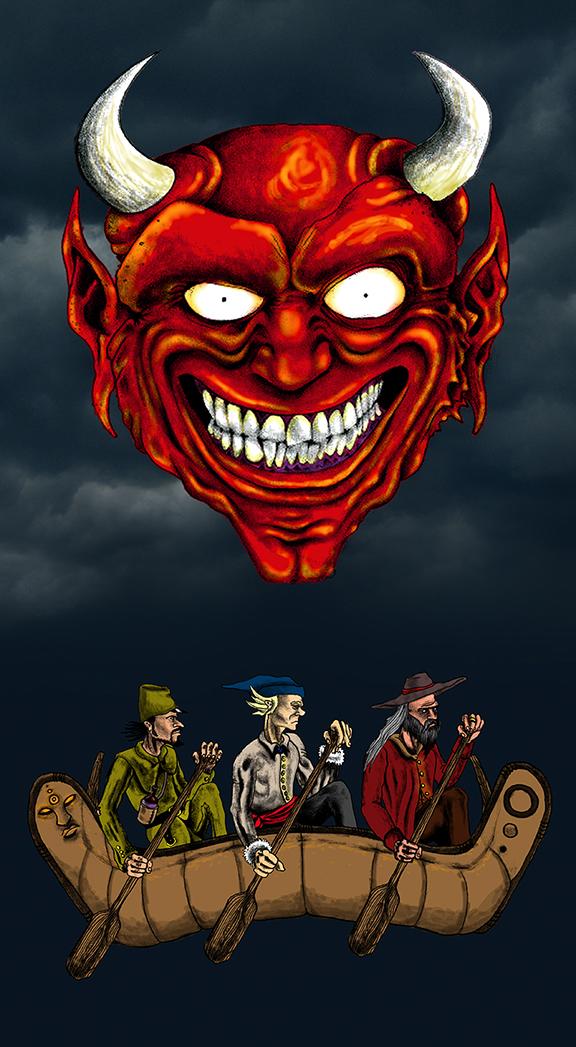 diable expo v.2