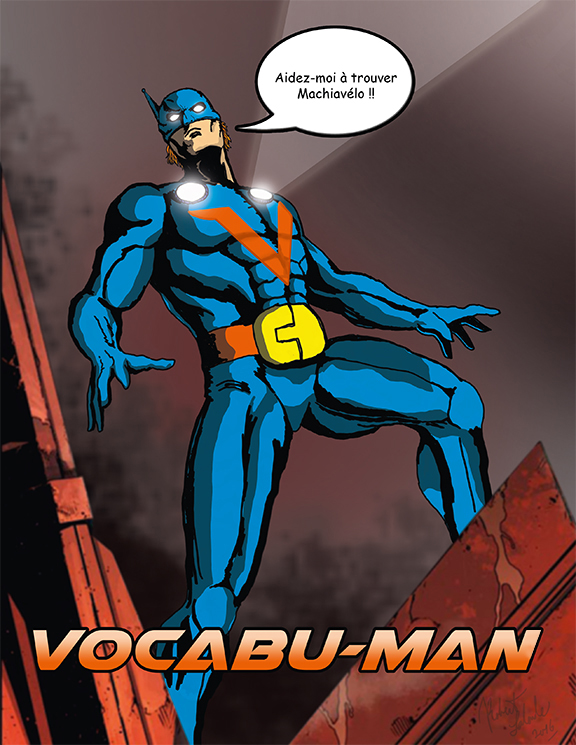 Le Vocabu-man portfolio v2